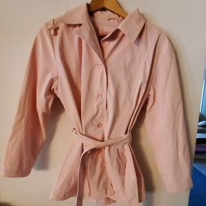 Cheneral The Original Pink Long Sleeve Jacket - M
